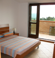 Brand-new apartments located in Siena surrounding countryside at Sovicille :: San Rocco a Pilli ::